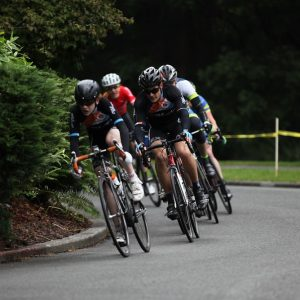 elite cyclists push themselves as athletes